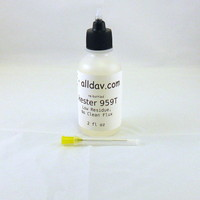 Kester 959T no clean flux - 2oz.