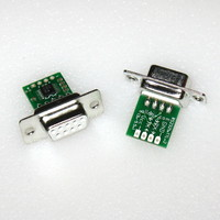 RS232 to TTL/CMOS converter
